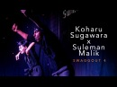 Koharu Sugawara x Suleman Malik | Swaggout 4 Showcase Night | RPProductions