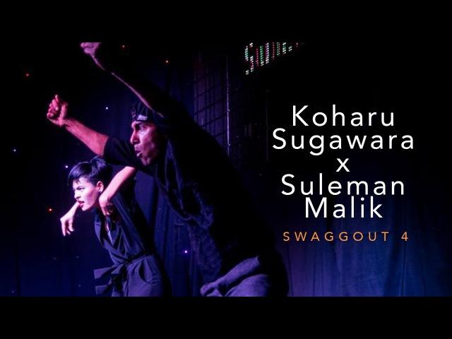 Koharu Sugawara x Suleman Malik | Swaggout 4 Showcase Night | RPProductions » Freewka.com - Смотреть онлайн в хорощем качестве