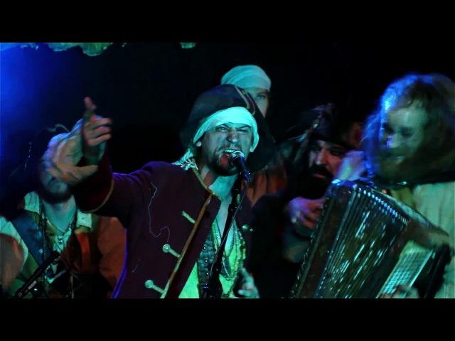 Ye Banished Privateers The Legend of Libertalia Full Concert
