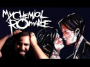 My Chemical Romance - I'm Not Okay (I Promise) - Vocal Cover by Caleb Hyles