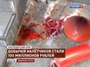 Ограбление банка в Анапе: похищены 100 миллионов рублей