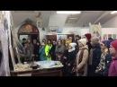 Октоих в Белоруссии Тропарь перед иконой святым Царственным страстотерпцам