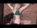 Blonde Belly Worship (full)