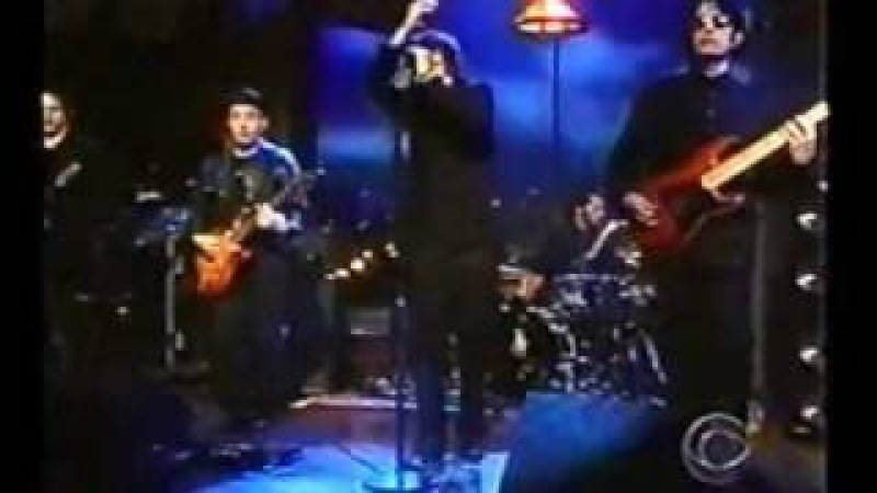 PSYCHEDELIC FURS - LOVE MY WAY - LIVE