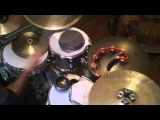 J Dilla Organic Drums Groove