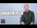 Oxxxymiron on Mumble Rap (VLAD TV Part 7)