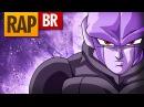 Rap do Hitto (Dragon Ball Super) | Tauz RapTributo 10