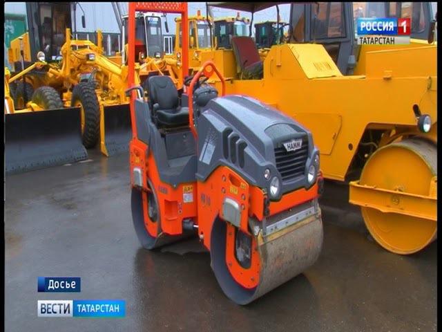 В Казани для обработки улиц зимой будут использовать новый реагент