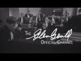 Glenn Gould - Bach, Concerto For Piano &amp Orchestra No. 5 in F-minor III Presto (OFFICIAL)