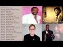 Frank Sinatra,Eton John,Barry White,Marvin Gaye: Greatest Hits-Top Love Sngs Soul, Best Of  Songs