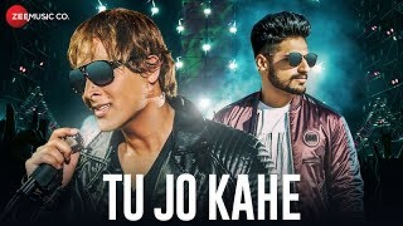 Tu Jo Kahe Official Music Video Salman Mithani Ft Karan Singh Arora