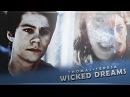 ◆ Thomas Teresa Wicked Dreams SPOILERS TDC