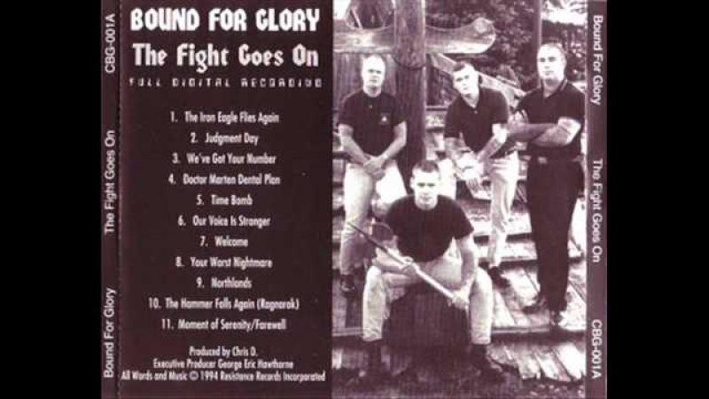 Bound for Glory - Dr Marten Dental plan
