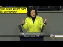 ► AfD - Nicole Höchst im Bundestag: Frauen werden ihrer Grundrechte beraubt