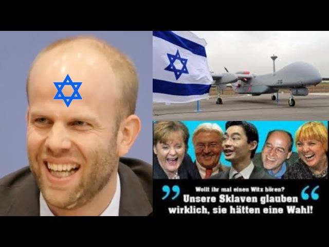 GEZ ARD ZDF Lügen Hier der Beweis BPK Israel Terror Krieg