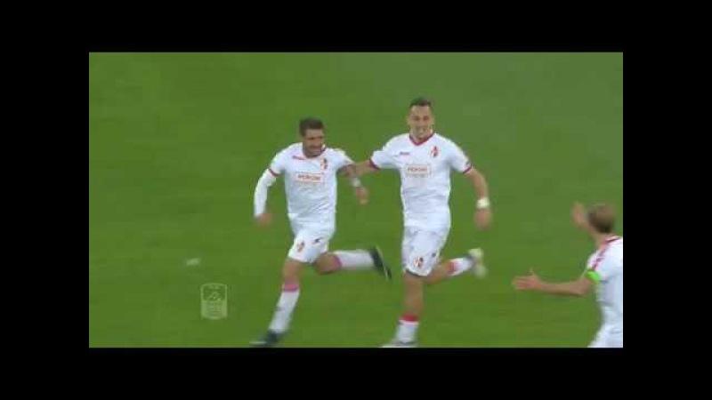Bari-Spezia 1-1 (recupero 28a giornata - 2017/18)