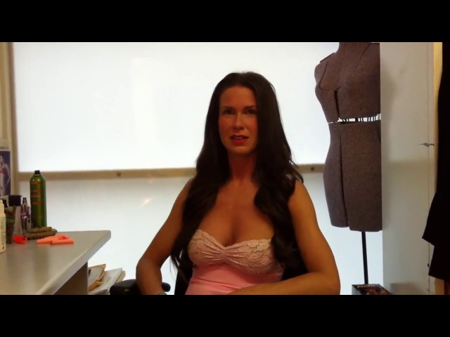 NAKED NEWS WHITNEY ST. JOHN TALKS ABOUT HER OTHER DREAM JOB