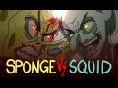 The SpongeBob SquarePants Anime - OP 2 Original Animation