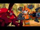 Çizgifilm Transformers Türkçe. Gizlenen Robotlar 20