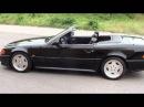 Mercedes Benz SL500 AMG R129 HD Video