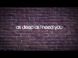 The All-American Rejects - Another Heart Calls (feat. The Pierces) (Lyric Video)