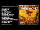 Andando Descalzo - Andando Descalzo album completo