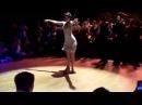 Amazing swing dance solo in Charleston