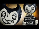 WANDERING IS A TERRIBLE SIN BENDY TUTORIAL ➤ Bendy and the ink machine: CHAPTER 3 ★ Polymer clay