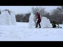 Снігова баталія