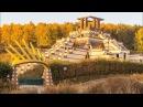ДОМОДЕДОВСКАЯ ПИРАМИДА или Вавилонский зиккурат в лесах Подмосковья