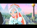 Клуб Винкс - Свадьба Блум   Мультики про фей для девочек