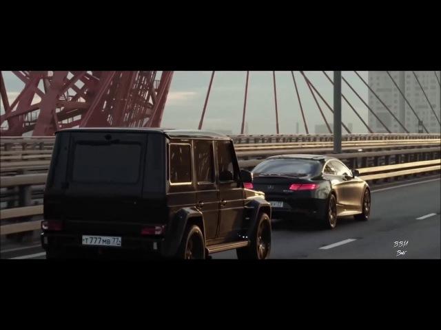 Каспийский Груз – Бей по газам[NEW VIDEO 2018]