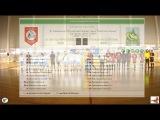 Атланта (Череповец) - Урожай (Кострома) 3:5 Российская Fashion Лига