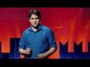 Бытовая модель мышления Кеша Скирневский TEDxSadovoeRing