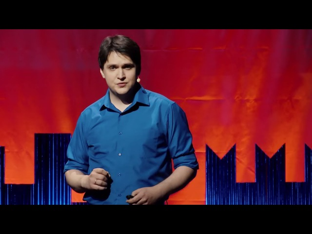 Бытовая модель мышления | Кеша Скирневский | TEDxSadovoeRing