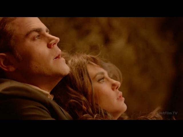 Стефан и Кэтрин 8х16
