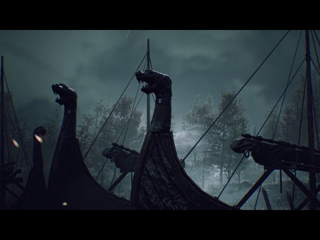 Ancestors Legacy - Official Battle Prayer Trailer