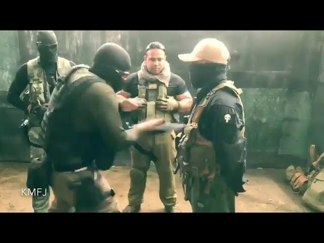 Крав-мага́ система рукопашного боя/Krav Maga was developed in Israel military system of unarmed comb