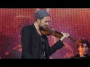 David Garrett - Paradise - Coldplay - Berlin Waldbühne 23.06.15
