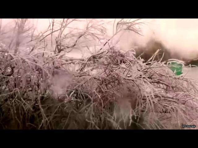Шторм в Керченском проливе