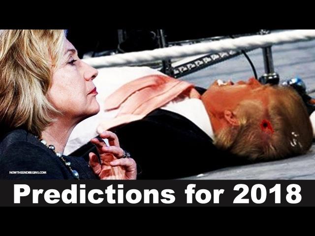 Nostradamus Jason A Illuminati Predictions Last Days Prophecy Coming True 2018 2019
