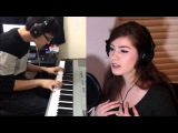 Metal Gear Solid V Phantom Pain - Quiet's Theme (Piano and Vocal Duet)