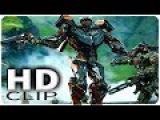 TRANSFORMERS 5 _ AutoBots VS Decepticons Movie Clip (2017) Transformers The Last Knight Movie HD