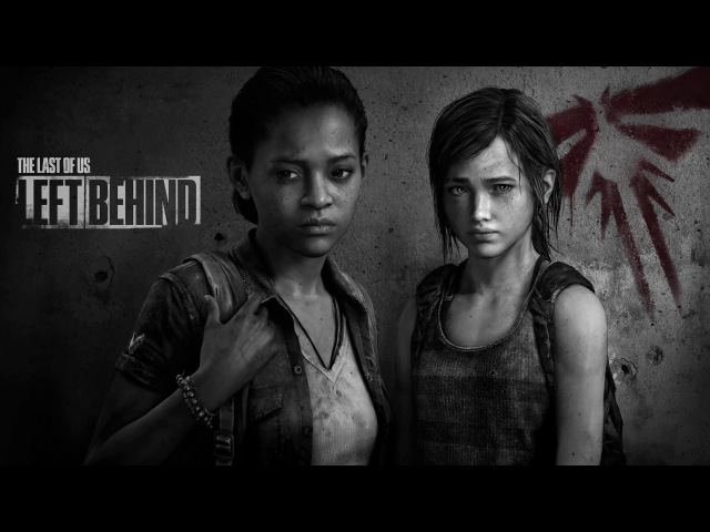 [OST]The Last of Us Left Behind - Track 1 - Fleeting
