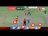 Gtv Live Cricket Officials | Bangladesh vs Zimbabwe | 5th ODI 2018 | BAN VS ZIM