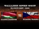 Aliaksei KANASHEVICH (BLR) VS Daniel VARGA (CZE) 74 kg FS 1997 - 1999