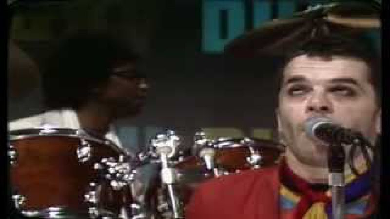 Ian Dury The Blockheads What a Waste 1978