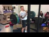Dustin Poirier training for fight vs Justin Gaethje 2018 | Training World