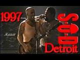 STORMTROOPERS of DEATH (1997.07) @ Harpo's, Michigan