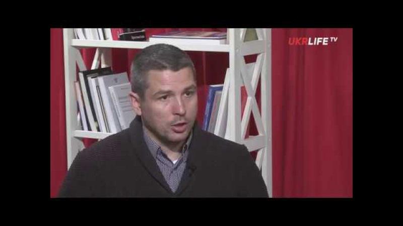 Українські політики заради самозбереження мають ввести табу на політичне насил...